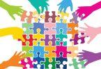 Consortium jigsaw puzzle