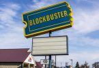 Blockbuster defunct