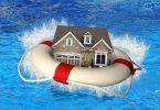 Distressed mortgages