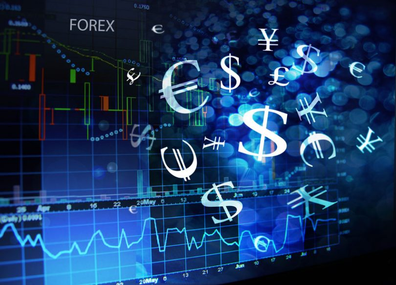 Foreign exchange fx
