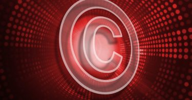 Copyright intellectual property
