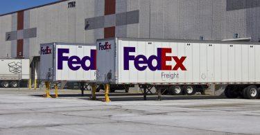 Federal Express FedEx