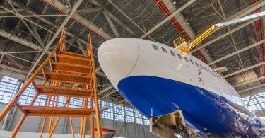 aerospace aircraft maintenance