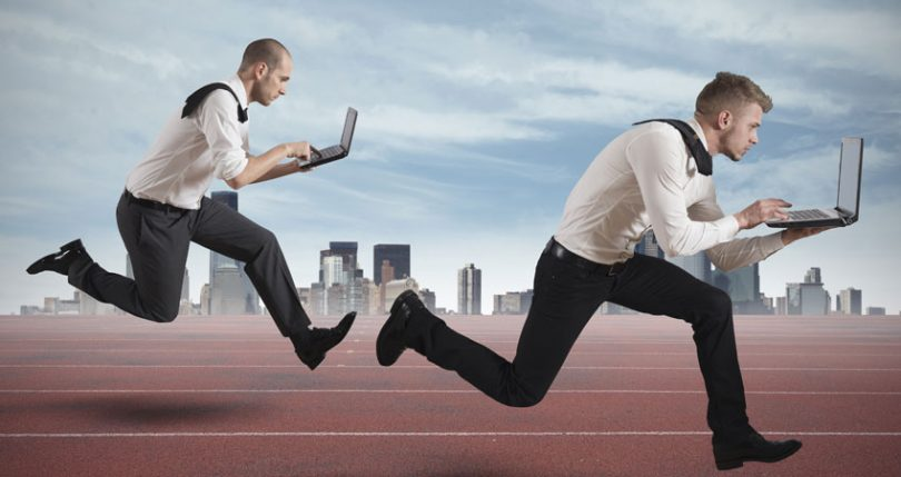enterprise competition
