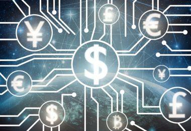 enterprise blockchain payments
