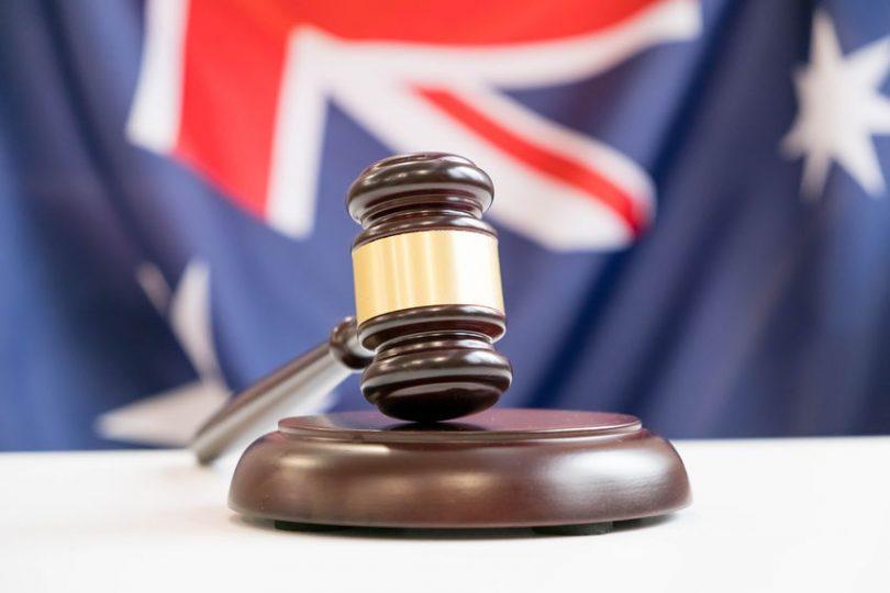 Australia legal law