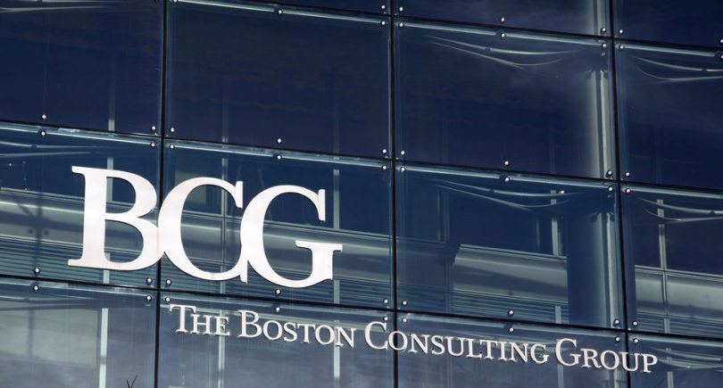 BCG Boston Consulting Group