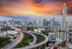 Bankgok Thailand