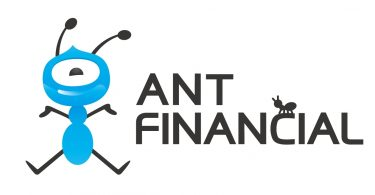 Ant Financial logo