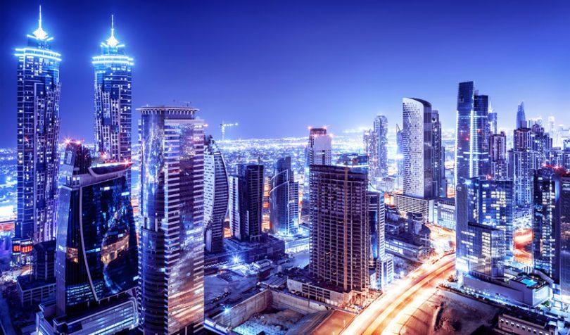 Платформа Know Your Customer в ОАЭ стала доступной с помощью блокчейна