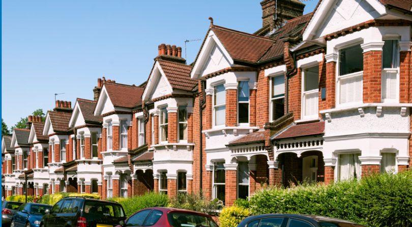 houses land registry