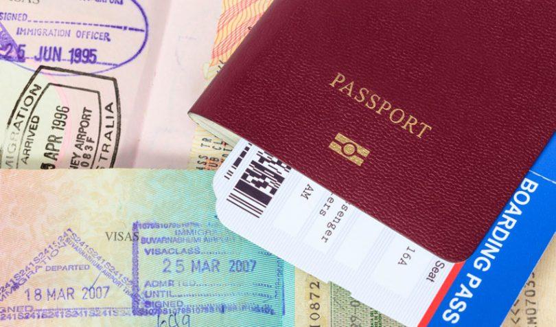 identity passport