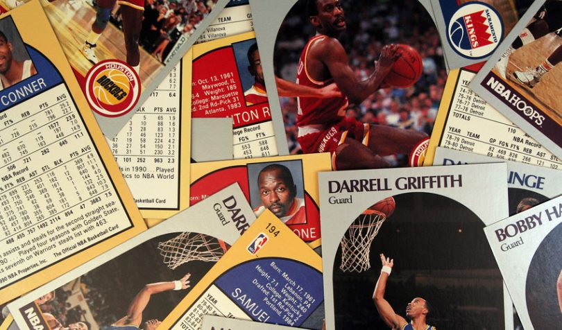 basketball collectible cards