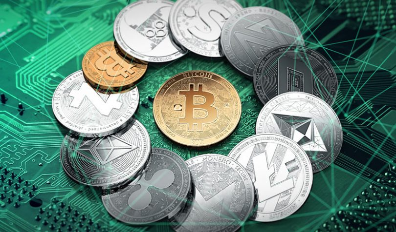 crypto-assets cryptocurrency digital assets