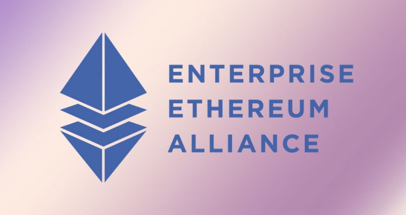 enterprise ethereum alliance eea