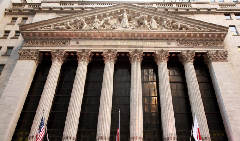 equity trading NYSE