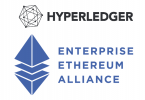 Hyperledger Enterprise Ethereum Alliance EEA