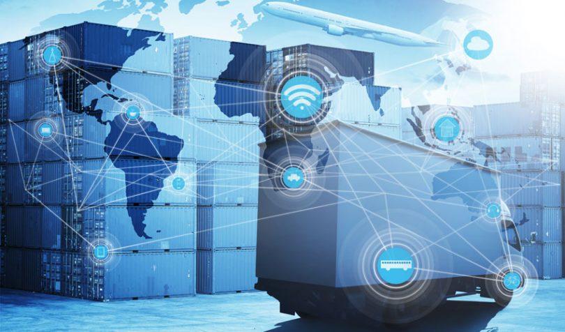 trade supply chain