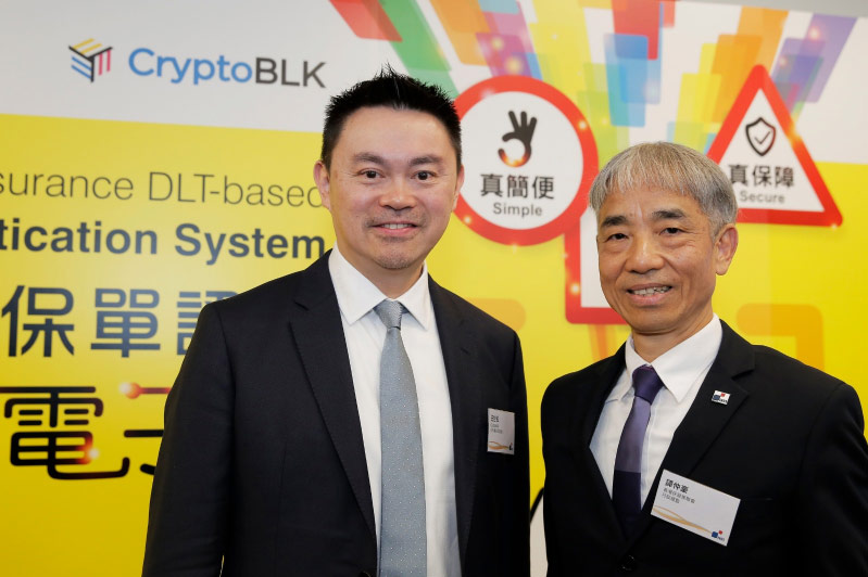 CryptoBLK Duncan Wong