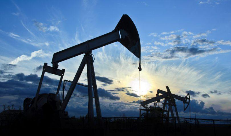 oil wells energy