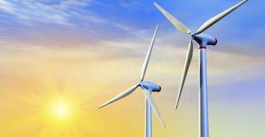 renewable energy wind