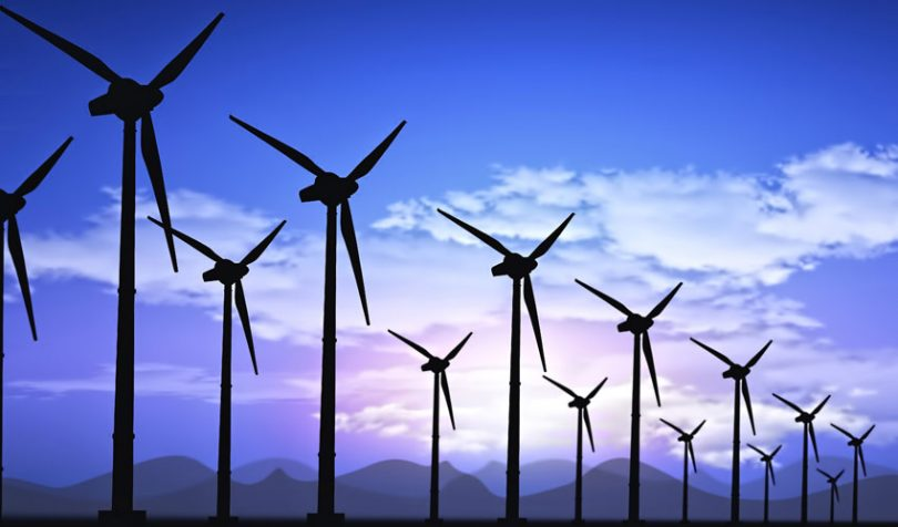 renewable energy wind