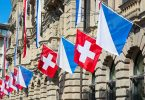 switzerland blockchain law