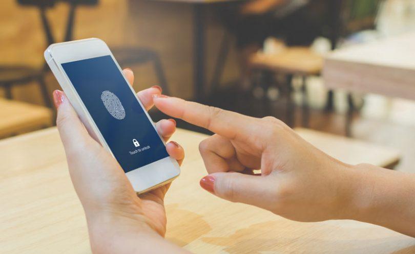 digital identity fingerprint