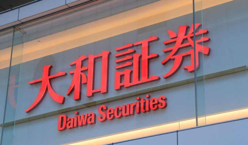 Daiwa Securities тестирует корпоративные облигации на основе блокчейна в сети Биткойн