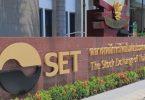 Stock Exchange of Thailand SET