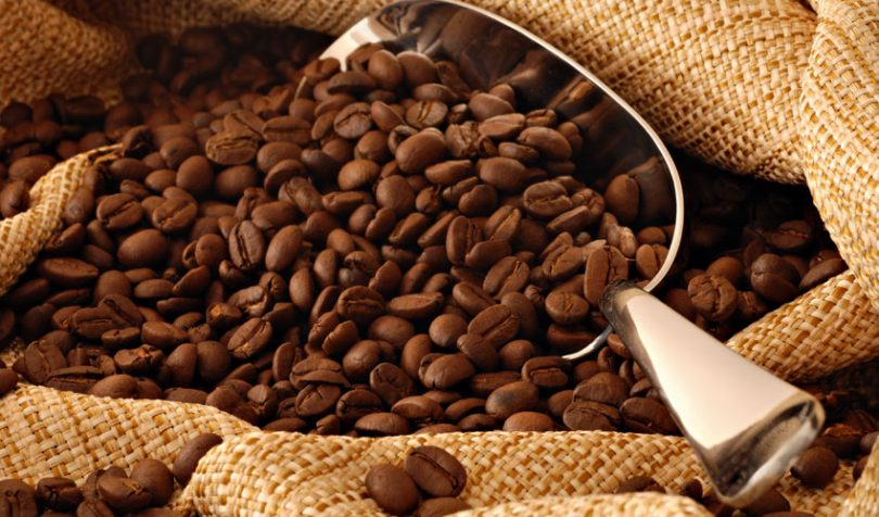 coffee blockchain traceability