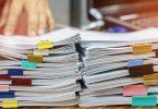 procurement paperwork