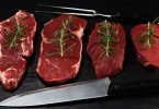 steak food traceability