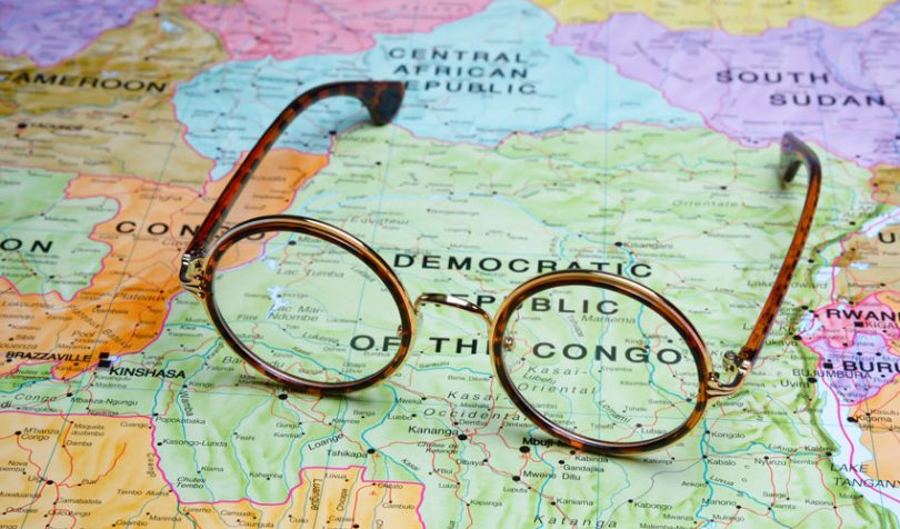 DRC cobalt democratic republic congo
