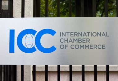 ICC international chamber of commerce