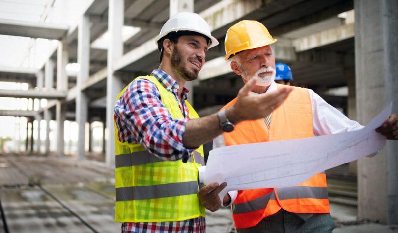 construction work insurance
