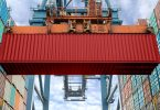 containers trade