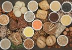 food traceability grains