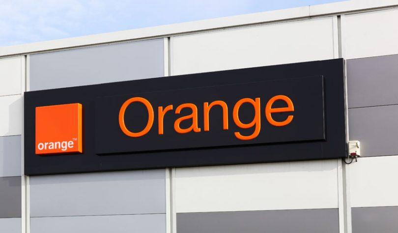 orange telecoms