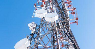 telecoms telecommunication tower
