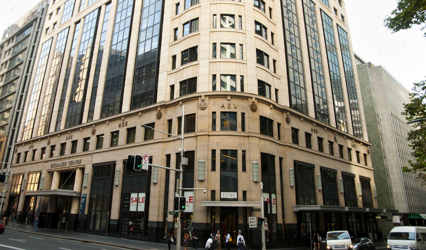 Australian Securities Exchange - Wikipedia