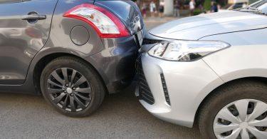 car crash auto claim