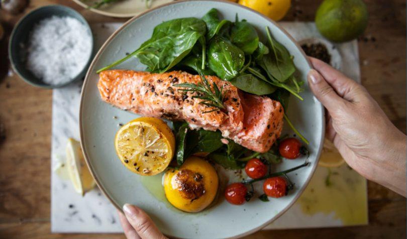 salmon traceability