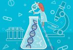 genome dna biotech medical research