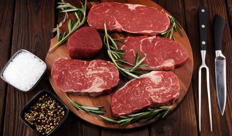meat food traceability