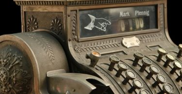 obsolete cashregister