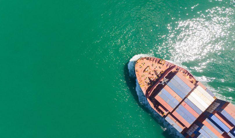 cargo ship trade
