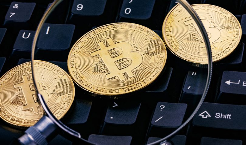 cryptocurrency audit