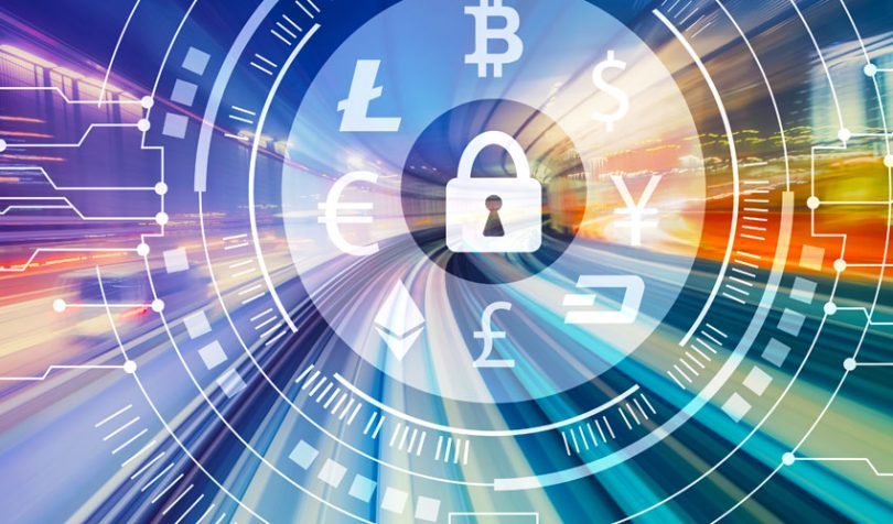 cryptocurrency digital asset security