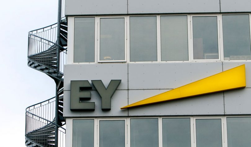 EY blockchain boss says financial services less suited to blockchain